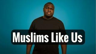 Muslims Like Us (BBC Documentary) : Nabil