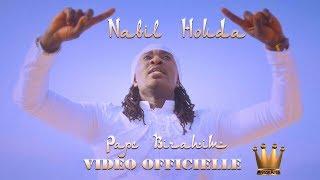 Birahim NABIL HOUDA-Exclusivitė