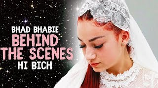 "Danielle Bregoli is BHAD BHABIE ""Hi Bich / Whachu Know"" BTS music video"