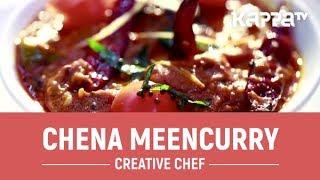 Chena Meencurry - Creative Chef - Kappa TV