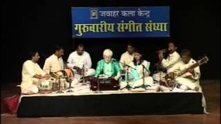 JAIN BHAJAN 'VARTAMAN KO' BY SINGER GAURAV JAIN