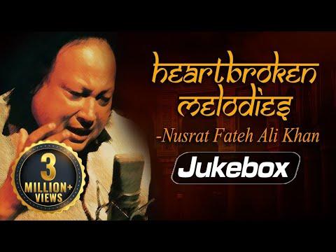 Xxx Mp4 Heartbroken Melodies By Nusrat Fateh Ali Khan Romantic Sad Ghazal Hits Greatest Ever Ghazals 3gp Sex