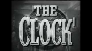 The Clock - Trailer