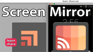 Allcast Android Screen Mirroring - Mirror Beta Google Chrome
