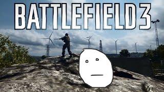 Battlefield 3 Trolling dem Noobs 5