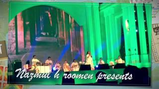 SOFI MONDOL SUFI FEST 2015 dhaka baul song lalon song শফি মন্ডল