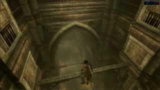 Prince Of Persia Warrior Within Walkthrough | Hard Mode, No Save, No Death (HUN)