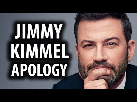 Xxx Mp4 Jimmy Kimmel Apologizes After Mocking First Lady S Accent 3gp Sex