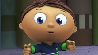 Super WHY! Full Episodes English ✳️  The Little Red Hen ✳️  S01E14 (HD)