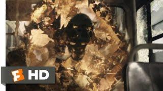 The Darkest Hour (10/10) Movie CLIP - Bus Ride (2011) HD