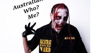 Kidcrusher NOT Australian? Replicon Radio Interview Discussion- #NightlyBeard #LilBit