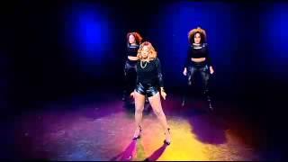Ashanti Performs 'I Got It' on 'Good Day NY'