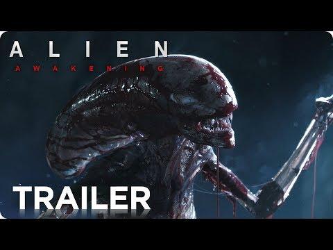 Xxx Mp4 ALIEN Awakening 2019 Teaser Trailer Concept 1 HD Ridley Scott Si Fi Movie 3gp Sex