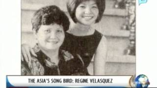 [NewsLife] The Best and Brightest: The Asia's song bird ► Regine Velasquez