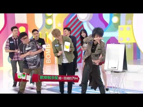 衛視中文台《歡樂智多星》0425-0428 weeklypromo