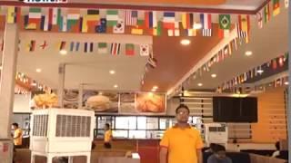 अन्य समयमा सुख्खा लागेका होटल तथा रेष्टुरेण्टहरु विश्वकपमा चम्के - NEWS24 TV