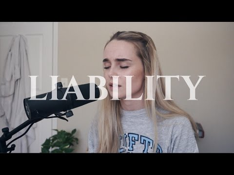 Liability - Lorde (Cover) by Alice Kristiansen