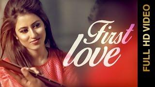 New Punjabi Song 2014 | First Love | Gurwinder Moud | Latest Punjabi Songs 2014