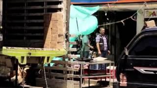 La Frontera Mas Caliente: Colombia - Venezuela