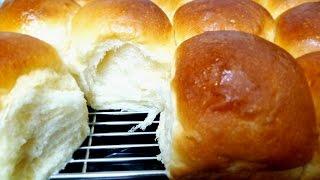 Resep Roti Sobek (Lembut)
