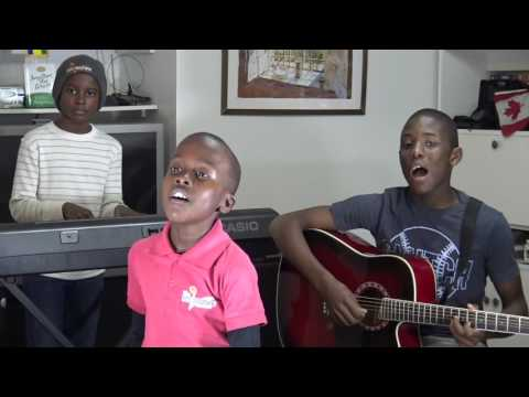 I'll Be There (Jackson 5)Another Classic by The Melisizwe Brothers