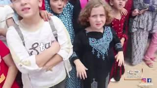 HUT RI 73, Warga Palestina Ikut Merayakan dengan aneka Perlombaan