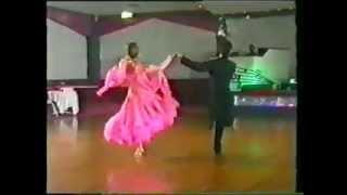 Lucille Waltz, Swing Waltz, Twilight Waltz Sequence Dances