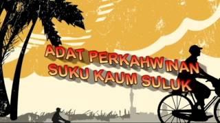 Temubual Etnik Sabah- Suku Kaum Suluk