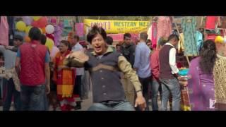 Jabra FAN Anthem Song  Shah Rukh Khan