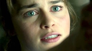 Terminator Genisys : Emilia Clarke est Sarah Connor