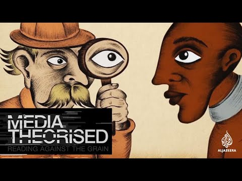 EDWARD SAID - Framed: The Politics of Stereotypes in News