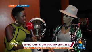 Uncut: Nina Rose Uncensored, Weighs in on New Regulations on Artists