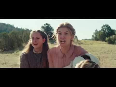HOSTILES New Official Trailer (2018) Christian Bale Western Movie HD.mp4