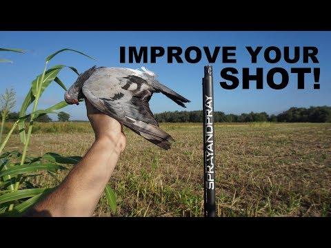 Xxx Mp4 SOLO Dove Hunt With BONUS Pigeons SHOOTING TIPS 3gp Sex