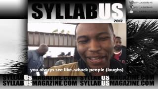 Nick Grant - Syllabus Magazine