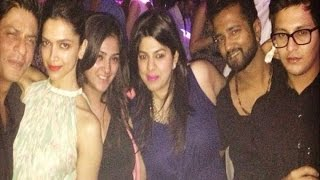 Happy New Year Movie Exclusive Location Shahrukh Khan,Deepika Padukone