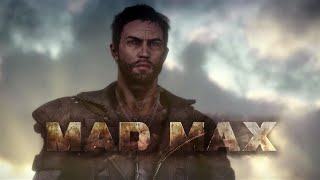Mad Max l FULL MOVIE Film Complet (jeu video)