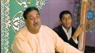 Ustad Sarahang- Shah Laila-  شاه لیلا - Pashto song- Afghan songs HD 1080p