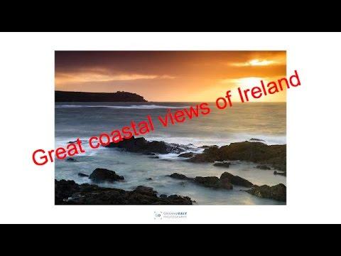 Graham Daly Photography Coastal Seascapes Volume 1