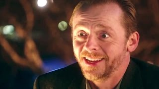 Man Up TRAILER (2015) Simon Pegg, Lake Bell Comedy Movie HD