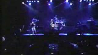 AIR SUPPLY - Live in Lima Peru - Making love out of nothing at all (Spanish subtitles)