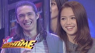 It's Showtime ToMiho: Tommy sings