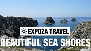 The Most Beautiful Sea Shores (Europe) Vacation Travel Guide
