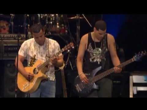 Aventura Live at Madison Square Garden 2007 Full Concert