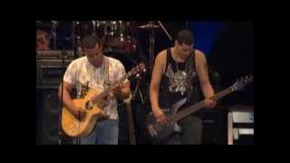Aventura - Live at Madison Square Garden 2007 - Full Concert