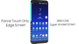 Samsung Galaxy Edge 2