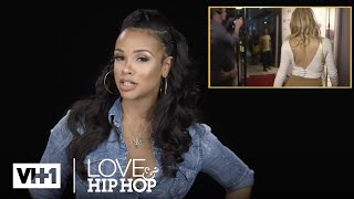 Love & Hip Hop: Hollywood   Check Yourself Season 3 Episode 7: Don't Get Caught If You're The Player