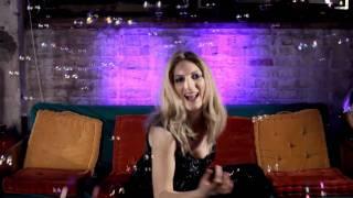 DARIA KINZER - LAHOR (Croatia 2011) OFFICIAL VIDEO