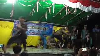 Kuntau Melayu Sambas 2017