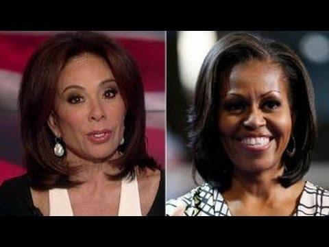 Judge Jeanine I ll tell you what hope is Michelle
